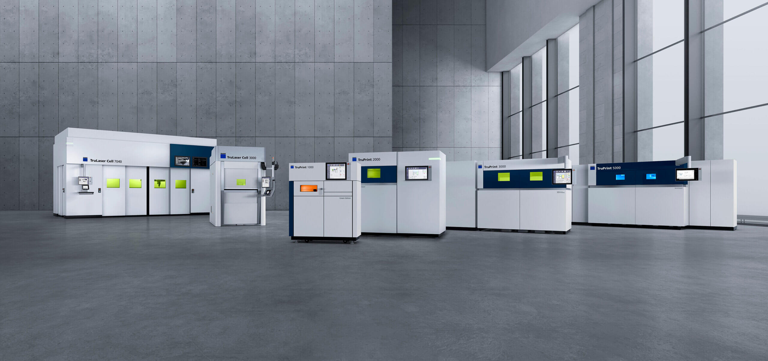 Additive production systems - 3D-printing