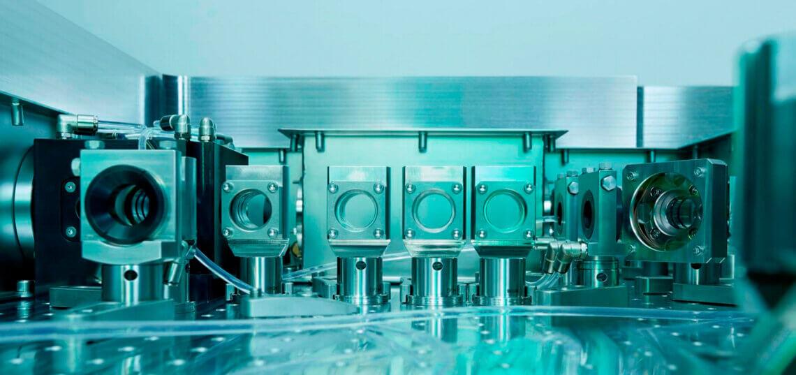 Tieteelliset laserit