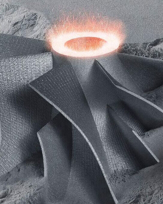 TRUMPF Additive production systems - 3D-printing
