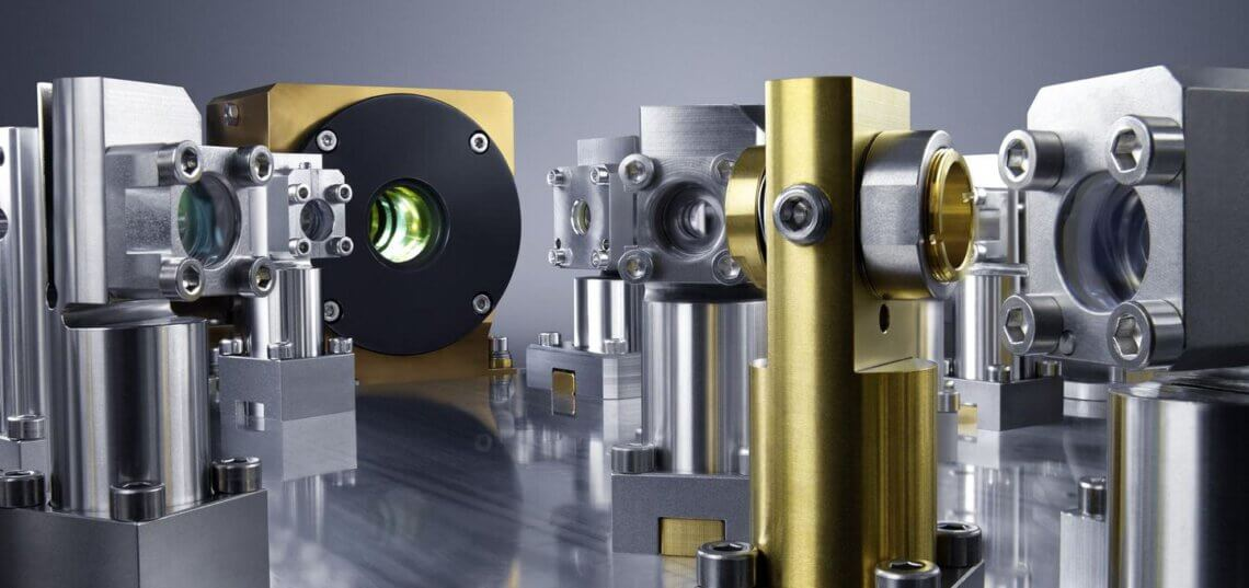 Short pulse lasers