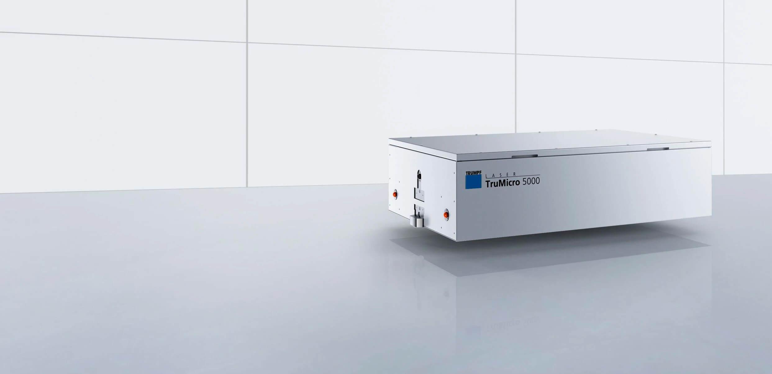 TruMicro 5000
