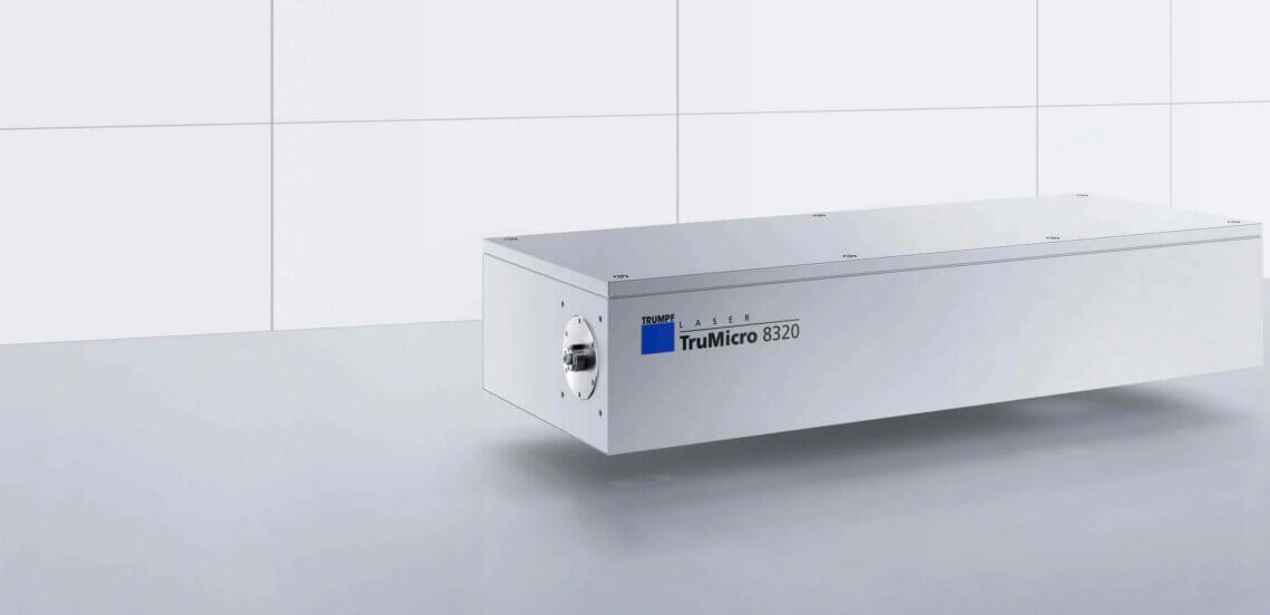 TruMicro 8000 UV